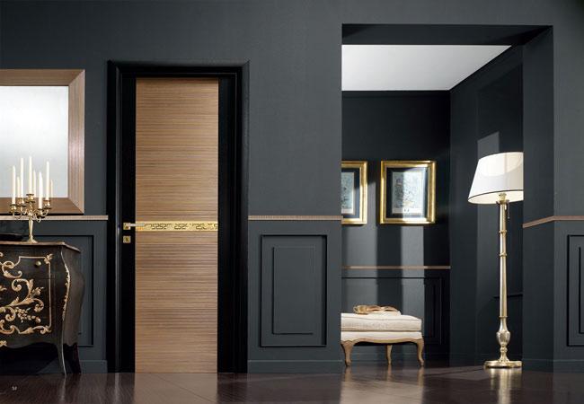 Как выбрать подходящие двери?