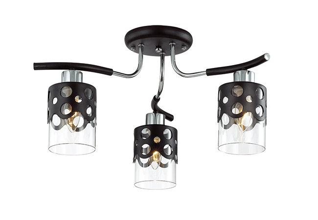 Покупка люстр и светильников на выгодных условиях