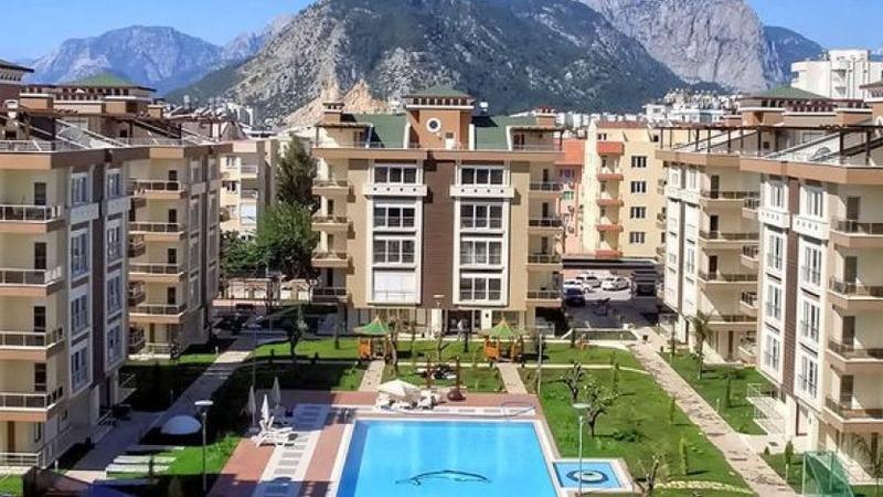 Турция недвижимость купить южный кипр недвижимость цены