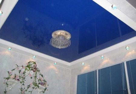 Подвесные потолки для офисов, торговых центров и промышленных предприятий